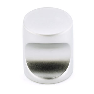 Contemporary Metal Knob - 0320