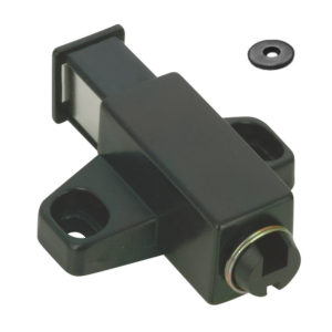 Single Automatic Magnetic Latch