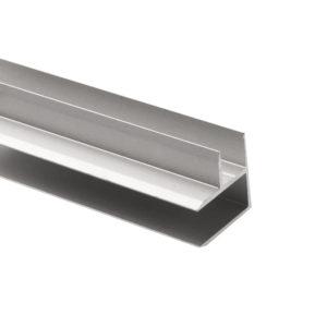 Aluminum Extrusions - Hi-Tech Glazing Supplies