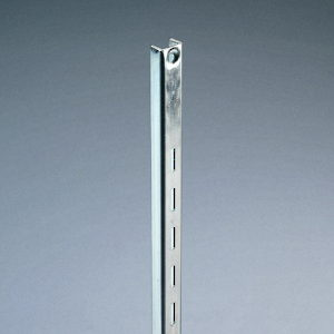 "Single 5/8"" Metal Standard, Series #80"