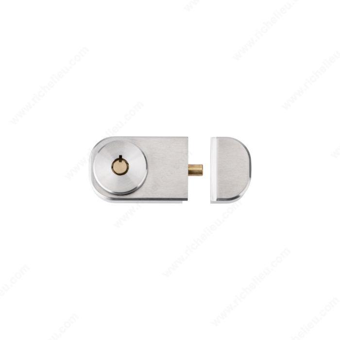 Double Glass Door Lock With Universal Key Hi Tech Glazing Supplies