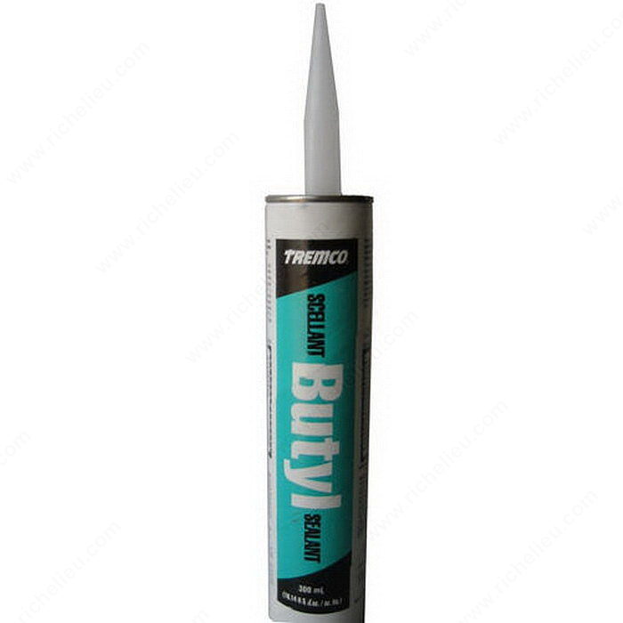 Tremco 174 Butyl Sealant Hi Tech Glazing Supplies