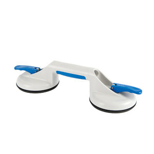 Double Suction Cup Lift Handle