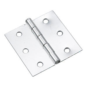 "6.35 cm (2-1/2"") Mortise Butt Hinges"