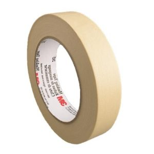 Solvent & Temperature Masking Tape 203