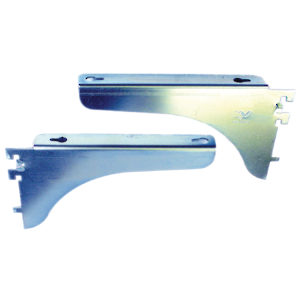 Heavy Duty Bracket with Side Flange #183