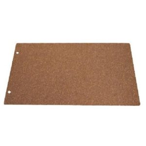 Replacement Plate for MKT9924DB Belt Sander
