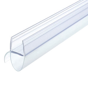 Sealing Accessories for Glass Door, Shower Door, or Sliding