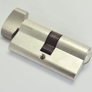 European Privacy Cylinder for Locks