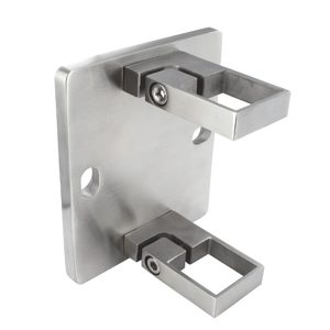 New Line of Square Fascia Mount Brackets for Square Baluster Post
