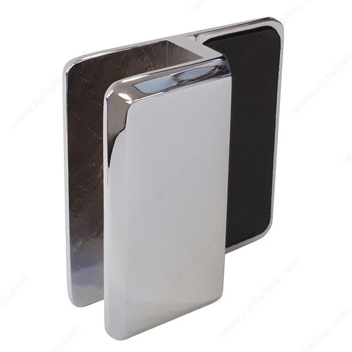 Bevelled Style Glass Door Stop Hi Tech Glazing Supplies