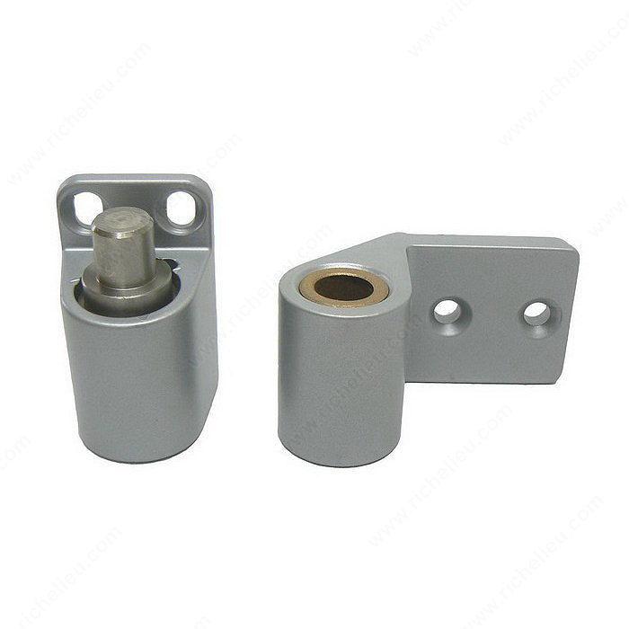 Kawneer Intermediate Pivot Set Hi Tech Glazing Supplies