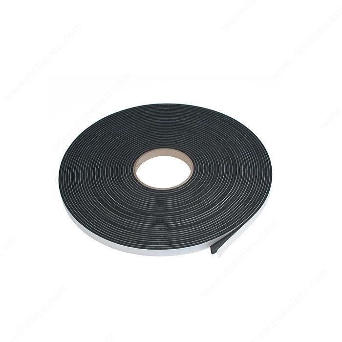 Foam Weatherstripping Tape Hi Tech Glazing Supplies