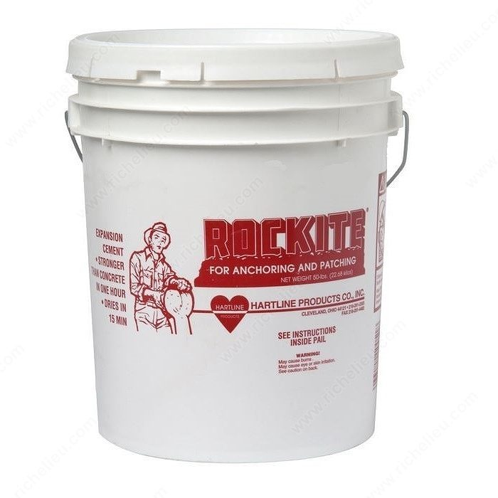 Rockite 174 Hi Tech Glazing Supplies