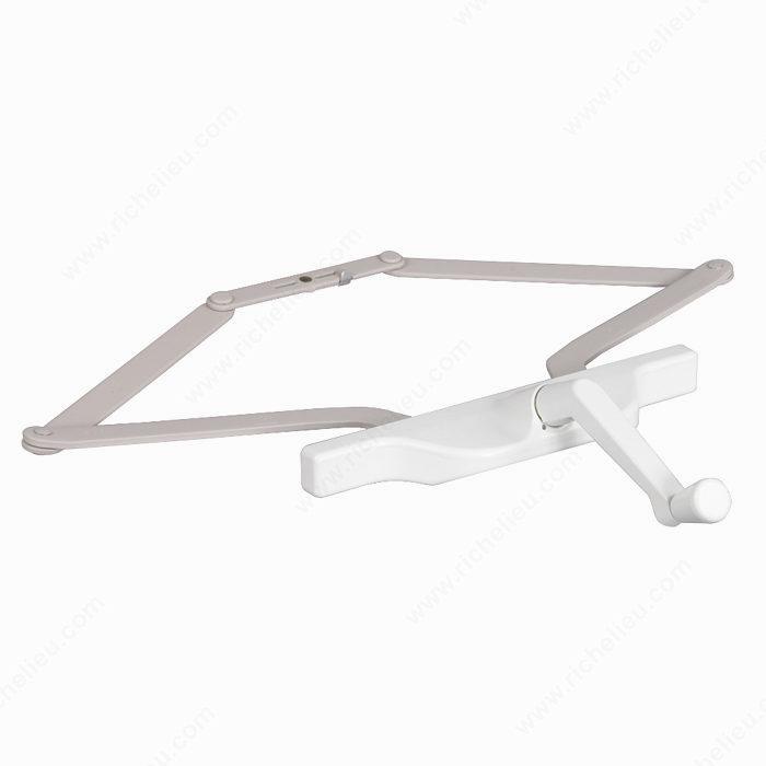 Scissor Arm Operator Hi Tech Glazing Supplies
