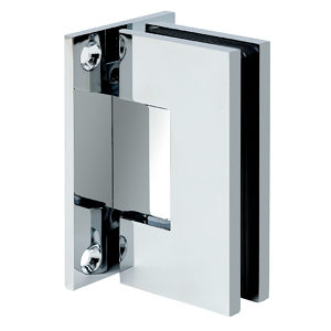 Frameless Shower Hardware Hi Tech Glazing Supplies