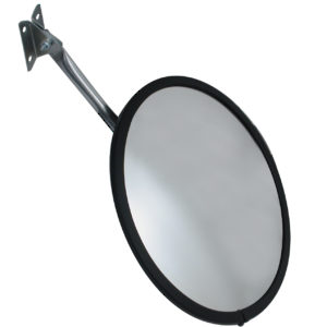 Acrylic Indoor / Outdoor Convex Detection Mirror