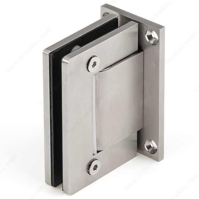 Wall Mount 90 Spring And Hydraulic Self Closing Glass Door Hinge