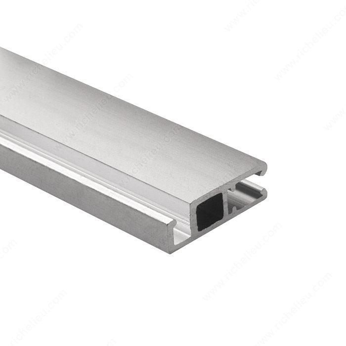 Aluminum Extrusion Frame for Screen - Hi-Tech Glazing Supplies