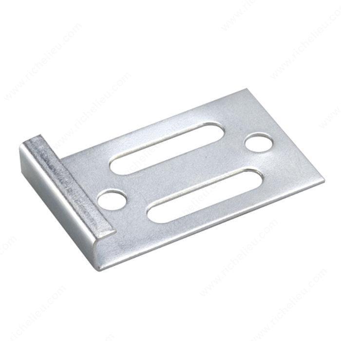 Invisible Mirror Clip Hi Tech Glazing Supplies