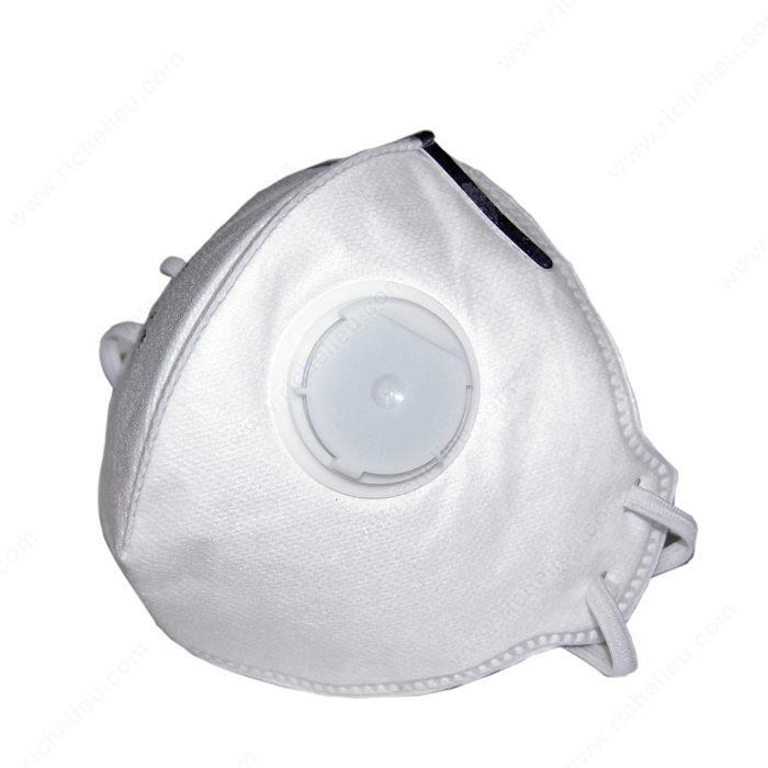 Pocket Dust Masks - Hi-Tech Glazing Supplies