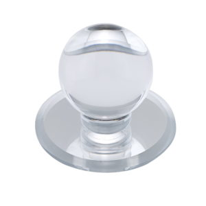 Contemporary Acrylic Knob - 170 and 503