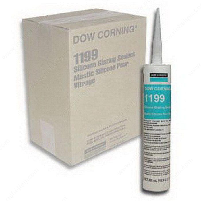 Dow Corning 174 1199 Silicone Glazing Sealant Hi Tech