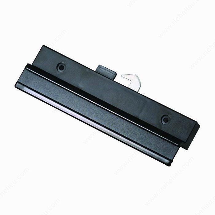Low Profile Hook Style Patio Door Handle Set Hi Tech