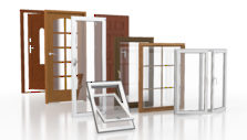 Doors and Windows Hardware