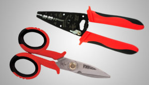 Trimmers and Pliers