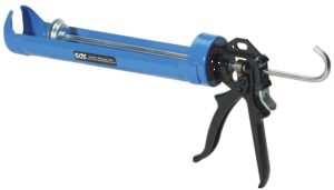 Large Applicator Guns for Sealant Cartridge, Caulking, and Glue
