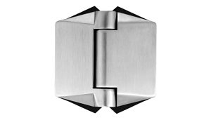 Self-Closing Glass Door Hinges For Pool Gate